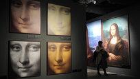 В Москве в Арт-Центре  Ветошный  открылась выставка  Гений Да Винчи , где представлены изобретения великого художника и ученого эпохи Возрождения Леонардо Да Винчи.