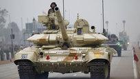 На марше армия Индии