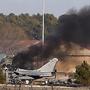 По меньшей мере десять человек погибли, более 20 пострадали в результате авиакатастрофы на юго-востоке Испании, где во время международных учений на территорию военной авиабазы НАТО упал греческий истребитель F16. Все погибшие и пострадавшие — военнослужащие альянса.