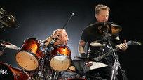 Американская рок-группа  Metallica  порадовала российских фанатов.