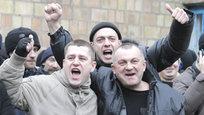 По словам министра обороны Украины Степана Полторака, в силовой операции на Донбассе готовы участвовать не более 20 процентов призывников.