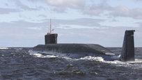 Субмарины чихают на санкции, плененный дрон и условный теракт