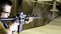 Вторая поправка к Конституции закрепляет право каждого гражданина США на владение огнестрельным оружием. Результаты опроса, опубликованные исследовательским центром Gallup, свидетельствуют, почти у половины взрослого населения Штатов дома хранится огнестрельное оружие. В США все чаще и чаще стреляет оружие, находящееся в руках подростков, а то и малолеток.
