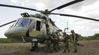 Вертолеты по праву считаются лучшими помощниками пехоты, разведчиков и спецназовцев. Они доставляют бойцов в труднодоступные места, поддерживают огнем, снабжают боеприпасами и питанием, эвакуируют раненных.