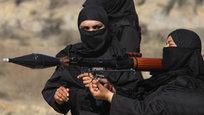 Арабы против джихада, женщины против талибов, а украинцы против своих