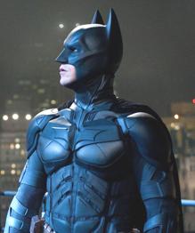Костюмчик Бэтмена примерили на себя восемь разных актеров. Кому он оказался велик, а кому пришелся впору?
