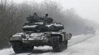 Украинская армия: Затянувшаяся зима