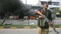 Теракт в Пакистане, фотосессия для собак и День президента