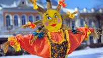 Наступила праздничная неделя Масленицы. Вот уже более тысячи лет народ провожает зиму и встречает весну во время древнего праздника.