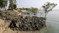 Исчезающие острова Индии