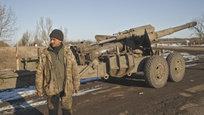 Представители минобороны самопровозглашенной Донецкой народной республики сегодня заявили, что потери украинской армии в Дебальцево за все время проведения операции составили более трех тысяч человек.