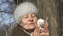Перемирие. Старики Донбасса