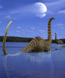Почему исчезли самые большие животные планеты? Вопрос остается пока без ответа.