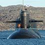 В России отмечают День моряка-подводника