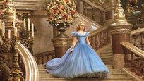 На 12 марта намечена мировая премьера фильма-сказки  Золушка , в оригинале Cinderella, производства студии Walt Disney Pictures режиссера Кеннета Брана, снятый по сценарию Криса Вайца с Лили Джеймс, Ричардом Мэдденом, Кейт Бланшетт и Хеленой Бонэм Картер в главных ролях. Фильм является ремейком диснеевского мультфильма 1950 года. В США премьера намечена на 13 марта 2015 года.