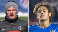 Самые высокооплачиваемые футболисты мира