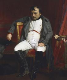 Не стоит долго искать повод, чтобы вспомнить преданное анафеме Корсиканское чудовище. 5 мая 1821 года на острове Святой Елены умер любимец литераторов и отставных французских вояк Наполеон Бонапарт.