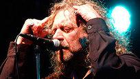 Сегодня 20 августа 65-летний юбилей отмечает британский рок-вокалист легендарной группы Led Zeppelin.