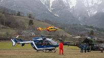 Издание The Daily Mirror сообщает о нахождении одного из  черных ящиков  потерпевшего вчера, 24 марта 2015 года, крушение во французских Альпах самолета Airbus A320.