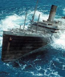 Мы расскажем о судьбе кораблей, повторивших историю своего более знаменитого собрата.