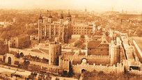 Каким был Лондон в конце XIX века и каким стал сейчас? Сильно ли он изменился? Фотопроект Лайны Уотт даст ответы на эти вопросы.