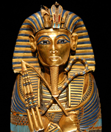 Сенсация о существовании в гробнице фараона тайных комнат пока не состоялась.