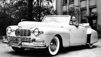 Через пару дней открывается автосалон в Нью-Йорке. Одним из сюрпризов автошоу станет четырехдверный Ford Continental, название которого ассоциируется с яркими страницами истории бренда Lincoln. Серийный седан появится уже в следующем году. Это будет десятое поколение Continental. А пока давайте-ка полюбуемся чудесными образчиками ретро этой марки, на которых некогда разъезжали боссы  Коза Ностра .