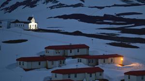 Ученые, занимающиеся разгадыванием тайн Антарктиды, обнаружили во льдах Южного континента нечто интересное...
