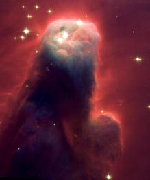 Вглядываясь в ночное небо, наверняка каждый задумывался, насколько велико пространство, в котором мы живем и что оно скрывает в своих уголках, недоступных человеческому взору.
