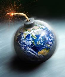 Известные и неизвестные факты о планете Земля.