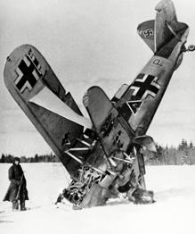 Фашизм: Лихо начали - плохо закончили