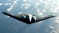 ВВС США обладают одной из самых мощных авиаций мира. Американские военные самолеты были задействованы почти во всех военных конфликтах Соединенных Штатов последнего времени. Особое место среди боевой авиации занимает стратегический бомбардировщик B-2 Spirit.