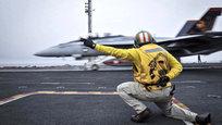 У ВМС США в Йемене пересменка
