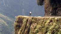 Опасные горные серпантины, или Дороги смертников
