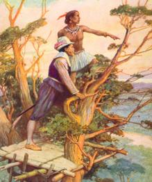 Самым знаменитым английским пиратом, первым английским кругосветным мореплавателем и героем сражений против испанской Непобедимой армады был смелый, но кровожадный и бесчестный Фрэнсис Дрейк.