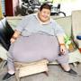 Живут на свете толстяки