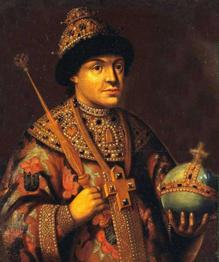 Семь забытых правителей в истории России. Справедливо забытые, потому что не любили Россию.