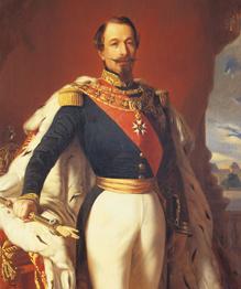 Исторический портрет последнего французского императора Наполеона III. Без ретуши и мифов.