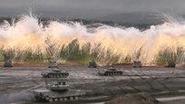 В армиях мира: российские танки в Индии,  Мистрали  и ракеты КНДР