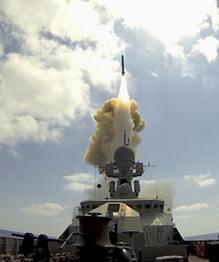 У американцев и южнокорейцев свербит, и они провоцируют власти КНДР, русские обстреливают террористов из Средиземноморья.