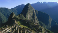 Ни одна иная цивилизация древней Америки не подсказала человечеству столько утопических идей, как культура инков. Под инками надо понимать лишь столичную аристократию государства — потомков небольшой этнической группы, жившей на юге Перу за 500 лет до прихода испанских конкистадоров.