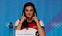 Елена Исинбаева лишит США Олимпиады-2024?