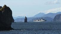 Тихоокеанский флот (ТОФ) — оперативно-стратегическое объединение Военно-Морского Флота России. Это главная морская сила нашей страны на Дальнем Востоке и на Тихом океане.