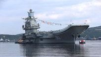 В России отмечают профессиональный праздник — День Северного флота, самого молодого из флотов России.