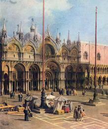 Венецианские тайны раскрываются во время прогулок по этому красивейшему городу.