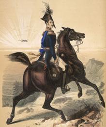 Противоречивая фигура российского императора Николая I — до сих пор предмет горячих споров.