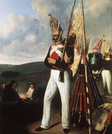 Из всех моих сражений самое ужасное то, которое я дал под Москвой. Французы в нем показали себя достойными одержать победу, а русские стяжали право быть непобедимыми  (Наполеон Бонапарт).