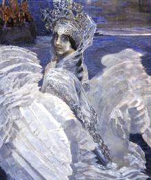 Волшебные птицы встречаются в литературе и искусстве всех народов. Какие из них  залетели  к нам, в Россию? В чем их  национальные  особенности? И что они приносят тем, кто их встретит?