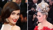 На юге Франции 67-й Каннский фестиваль старовал показом внеконкурсного фильма  Принцесса Монако  французского режиссера Оливье Даана.