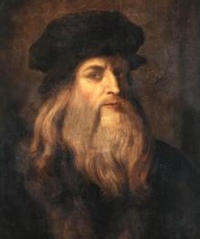 Да Винчи — один из тех, благодаря кому выражение  человек Возрождения  стало нарицательным.